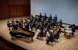 Concert with Collegium Musicum Hong Kong at Hong Kong City Hall Concert Hall